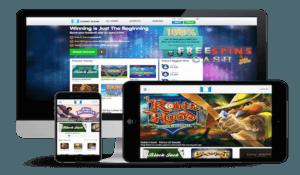 casino room mobile