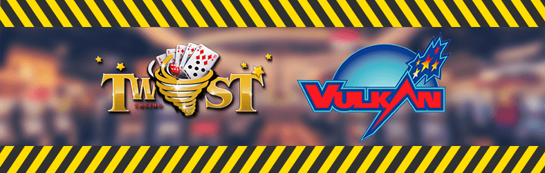 Twist and Vulkan Casino